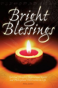 Bright Blessings a book by Helen Leathers