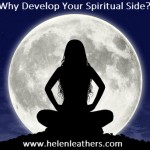 developing your spiritual side