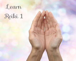 learn reiki ad