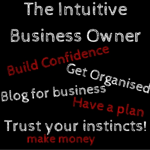 The Intuitive Business Owner