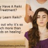 reiki treament blog