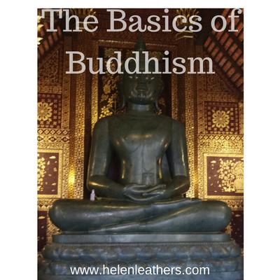 basics of buddhism