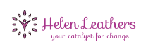 Helen Leathers, Transformational Women's Coach, Trainer, Speaker